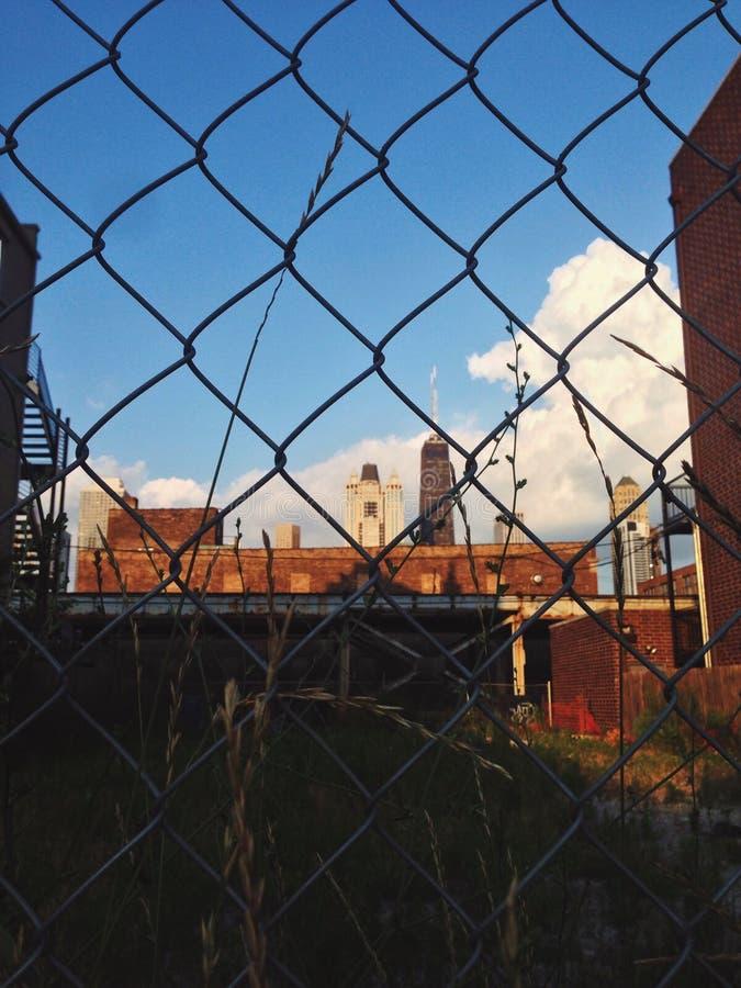 chicago arkivfoton