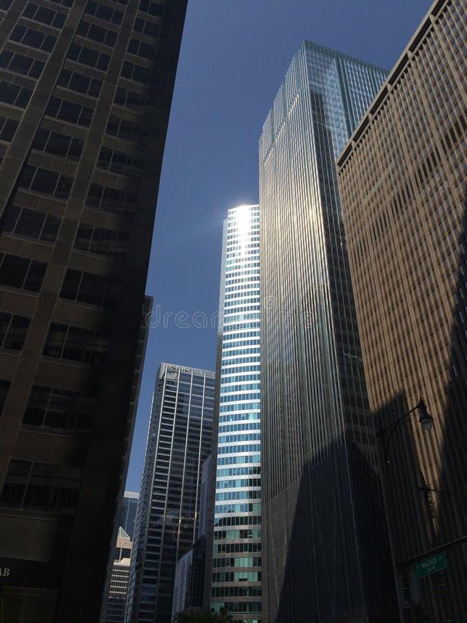 chicago image libre de droits