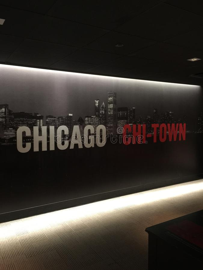 chicago images stock