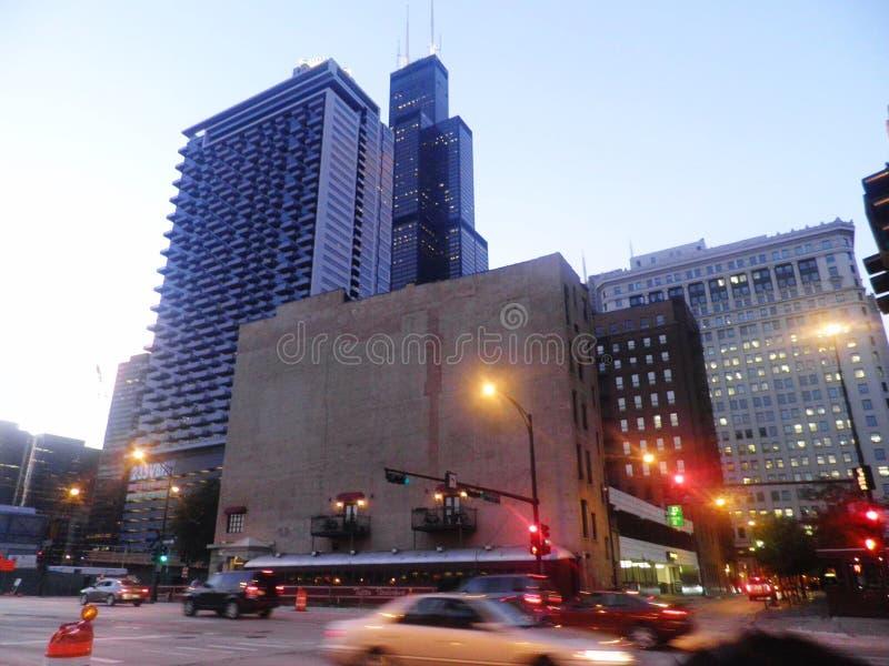 chicago imagens de stock royalty free