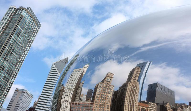 Download Chicago Bean Editorial Photography - Image: 31238277