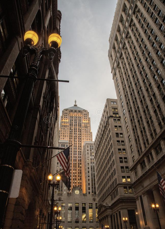 Download the art deco chicago board of trade building editorial photo image of economics