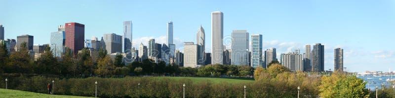 Download Chicago cityscape stock photo. Image of architecture - 22090954