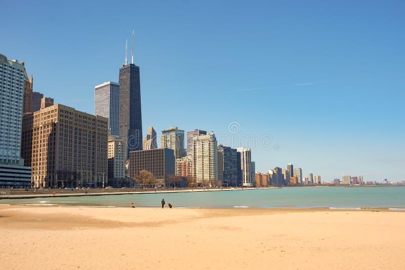 Download Chicago stock image. Image of chicago, skyscraper, cityscape - 99036019