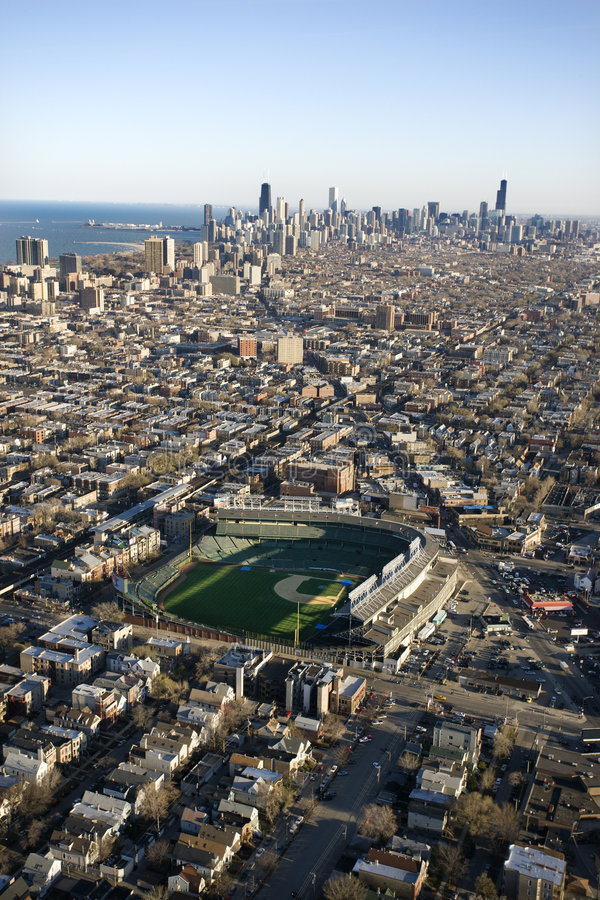 Download Chicago, Illinois. stock image. Image of 050410x0066, america - 3610529