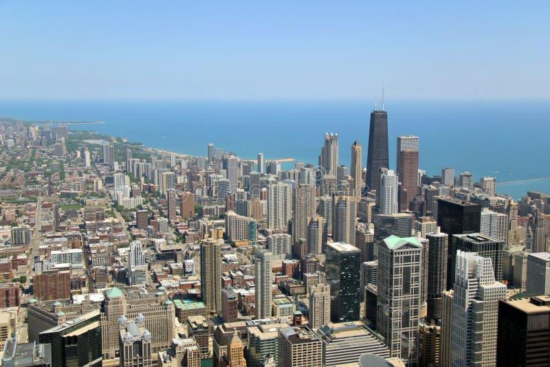 chicago, Illinois zdjęcia royalty free