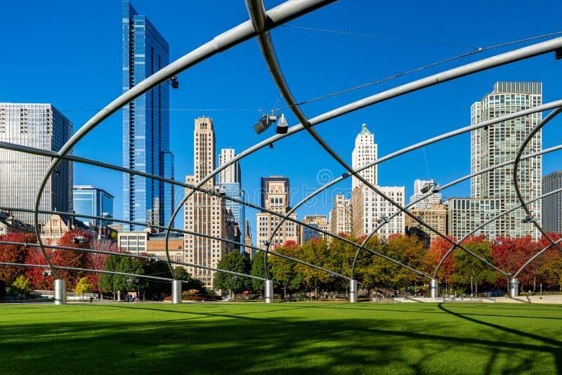 chicago immagine stock libera da diritti
