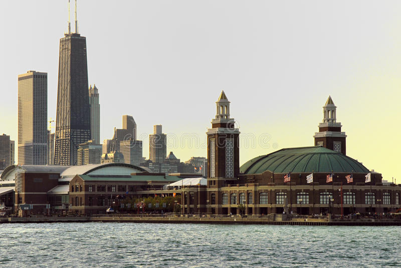 Download Chicago41 Stock Photos - Image: 25414013