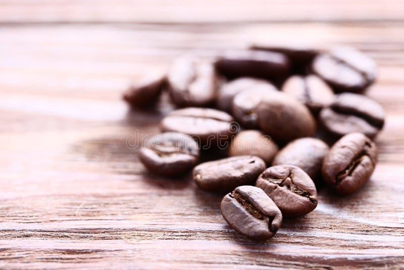 Chicchi di caff? fotografia stock