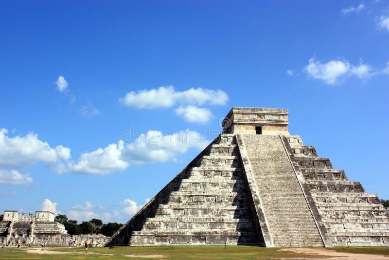 Download Chichen itza stock image. Image of toltec, yucatan, castillo - 12353119