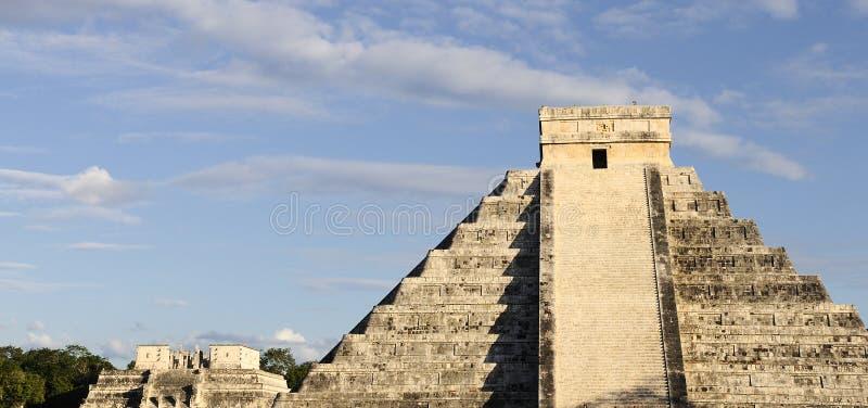 Chichen Itza Royalty Free Stock Image