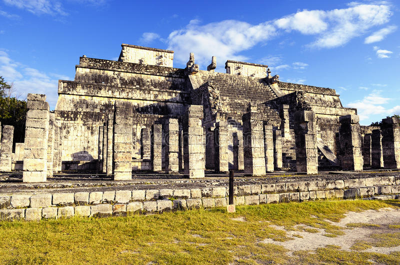 Download Chichen Itza Royalty Free Stock Image - Image: 24680086