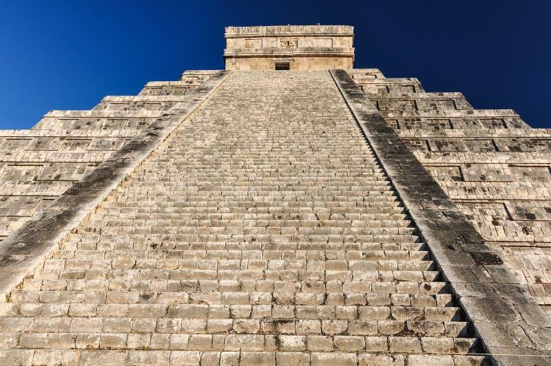 Download Chichen Itza stock photo. Image of culture, cancun, america - 24815928