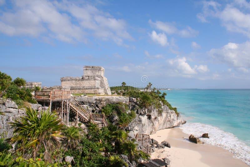 Download Chichen Itza stock image. Image of aztecs, water, buildings - 7492419