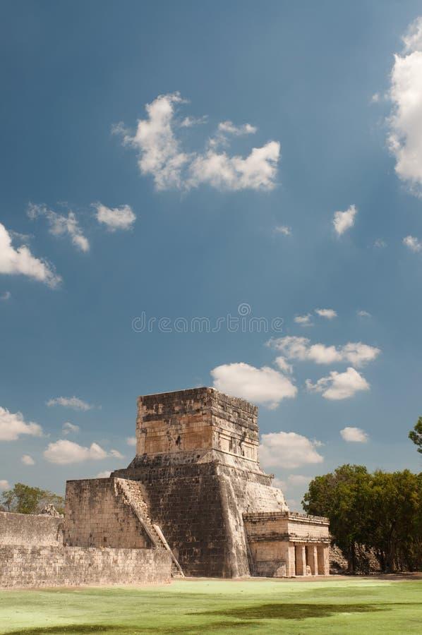 Chichen Itza fotografía de archivo