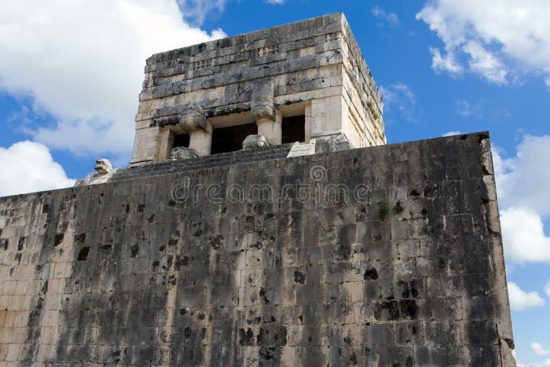 Download Chichen Itza Pyramid, Yucatan, Mexico Stock Image - Image: 17379193