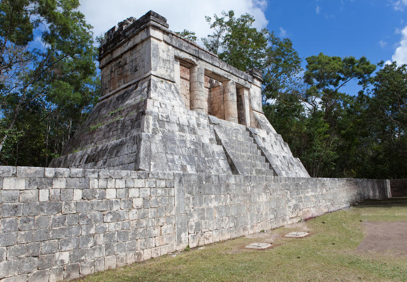 Download Chichen Itza , Yucatan, Mexico Royalty Free Stock Images - Image: 26601469