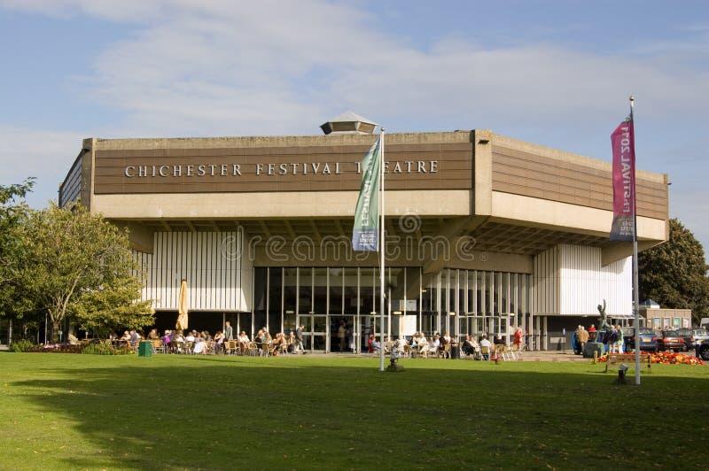 Download Chichester Festival Theatre Editorial Stock Photo - Image: 20850853