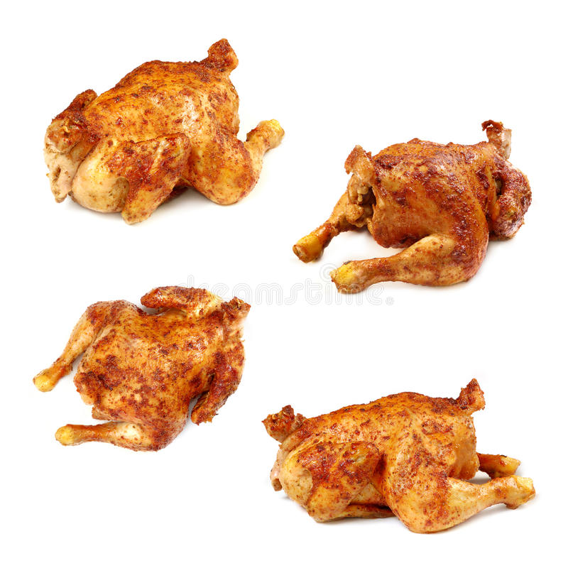 Free Chicken Royalty Free Stock Photography - 15941007
