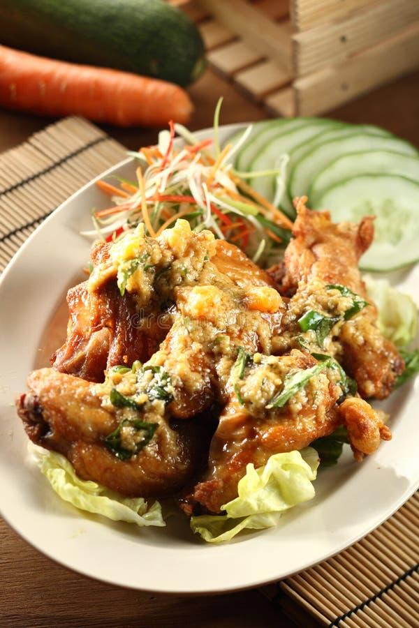 Download Chicken stock image. Image of thai, tasty, vege, yummy - 23908491