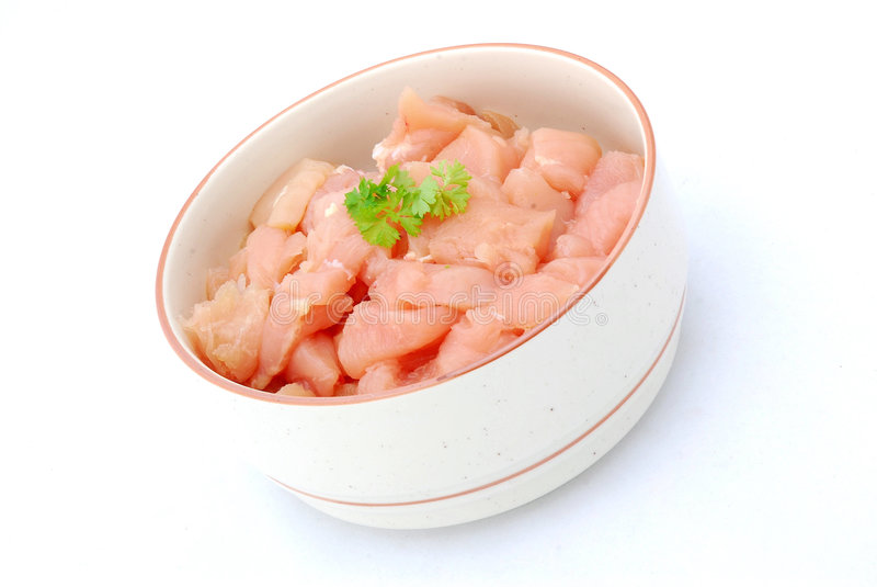 Download Chicken breast fillet raw stock image. Image of appetizing - 8042281