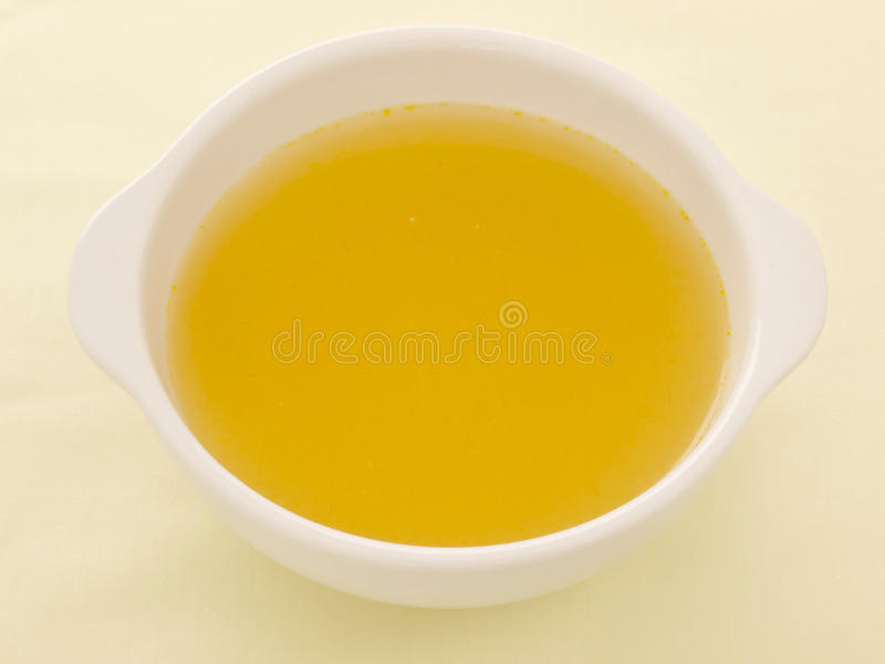Download Chicken broth stock photo. Image of broth, stock, savory - 24982538