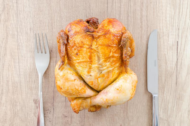 Chicken, Cooked, Cuisine stock photography