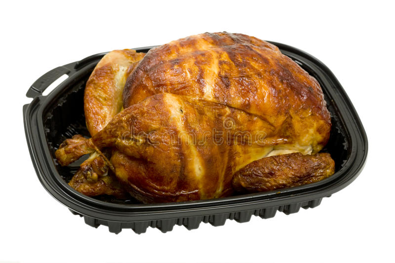 Chicken Grill Royalty Free Stock Photo