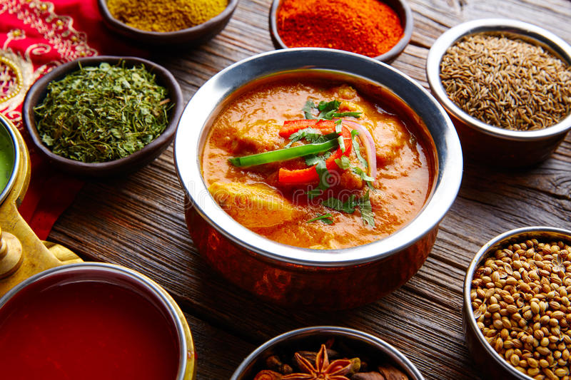 Chicken jalfrazy indian food recipe and spices stock image image download chicken jalfrazy indian food recipe and spices stock image image of paprika powder forumfinder Images