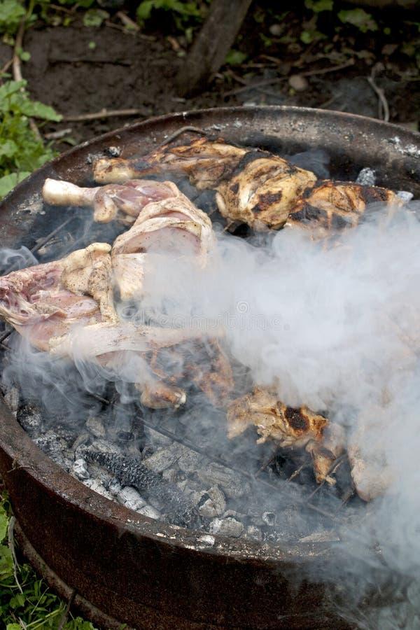 Download Chicken legs stock photo. Image of nutrition, chicken - 16999902