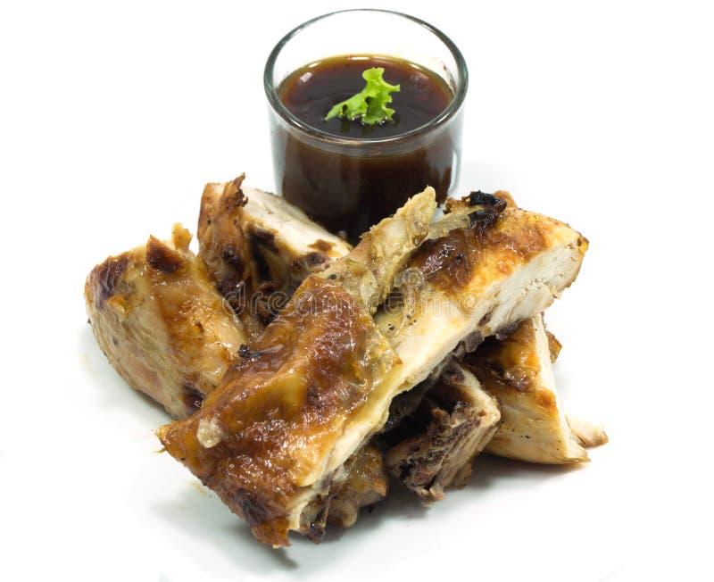 Download Chicken roast stock photo. Image of gourmet, freshness - 33971926
