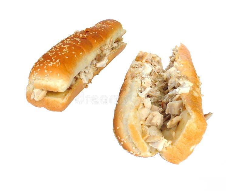 Download Chicken rolls stock image. Image of snack, taste, meat - 504627