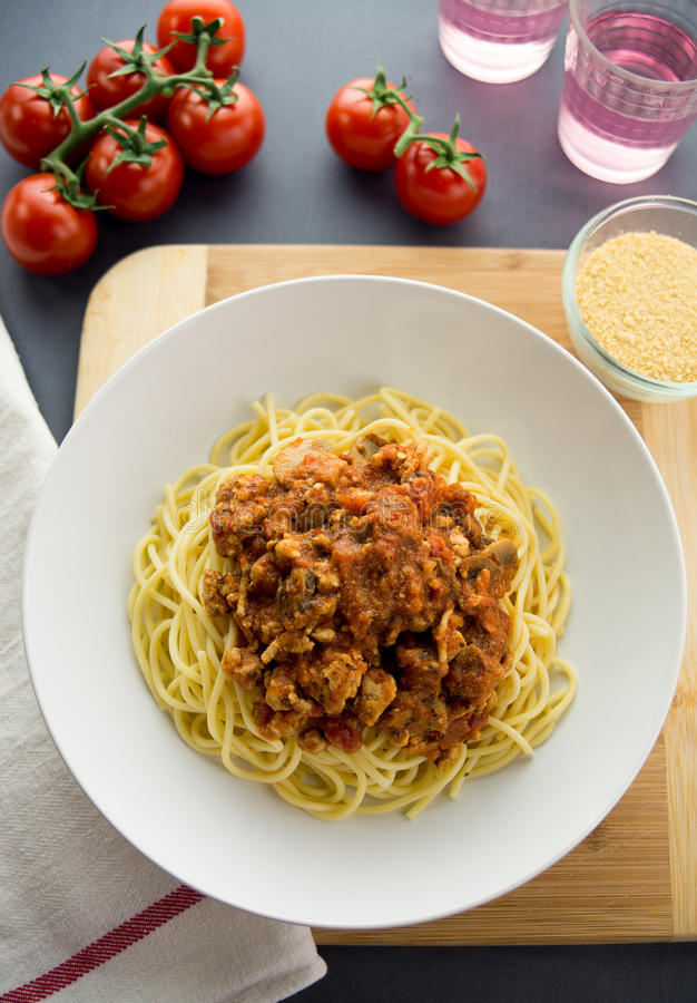 Slow-Cooked Bolognese Sauce | The Food Lab | Serious Eats |Spaghetti Bolognese Chicken