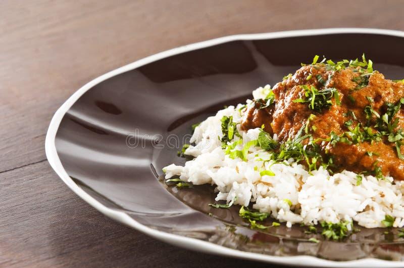 Download Chicken tikka stock photo. Image of lamb, chicken, tandoori - 8851824