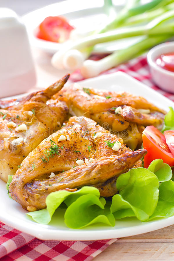 Download Chicken wings stock image. Image of cookery, nutrition - 32090701