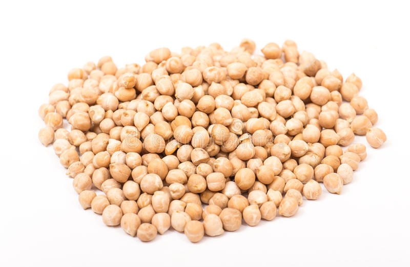 chickpeas images stock