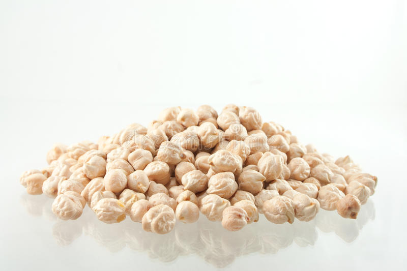 Download Chickpeas stock photo. Image of dried, brown, vegetable - 37171638