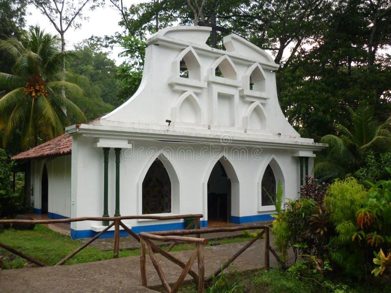 Chiesa cattolica immagini stock libere da diritti