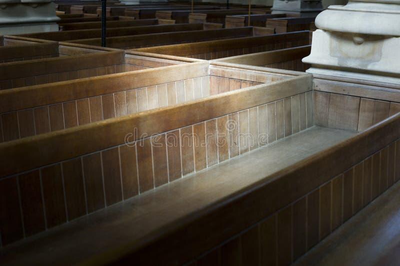 Chiesa della st Mary, Woburn, Regno Unito fotografia stock libera da diritti