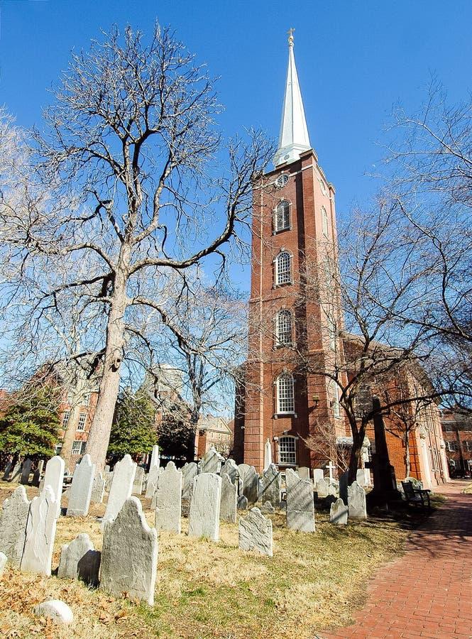 Chiesa della st Peter fotografia stock libera da diritti