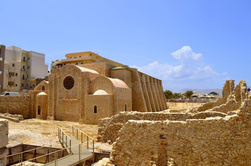 Chiesa della st Peter Dominicans immagine stock libera da diritti