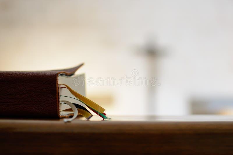 Chiesa di fede fotografie stock