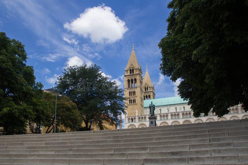 Chiesa di Paul e di StPeter immagine stock libera da diritti