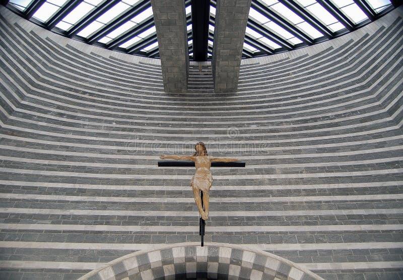 Chiesa di San Giovanni Battista - Valle Maggia fotos de stock