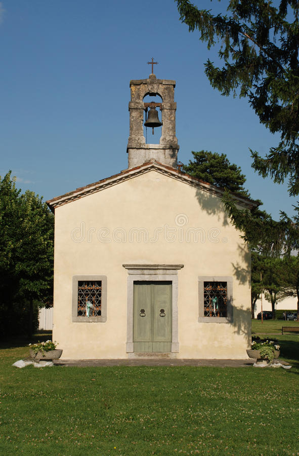 Chiesa di San Giovanni stock photography