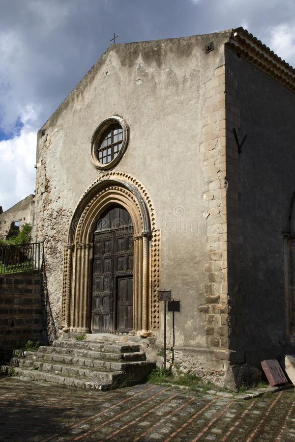 Chiesa Di San Michele royalty-vrije stock afbeelding