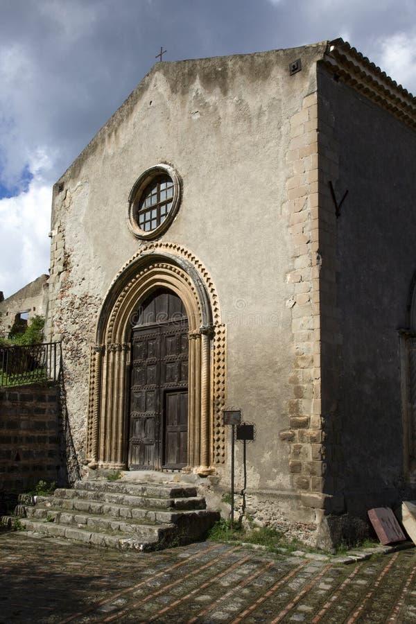 Chiesa Di San Michele royaltyfri bild