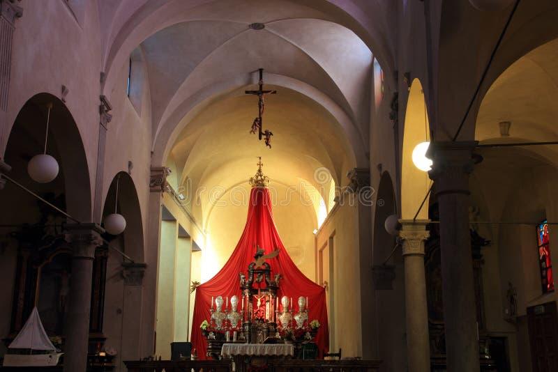 Download Chiesa di Santo Stefano fotografering för bildbyråer. Bild av kyrka - 37349285