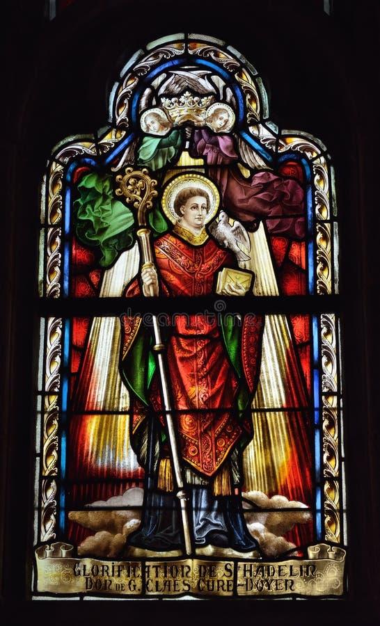 Chiesa di St Martin del vice fotografia stock