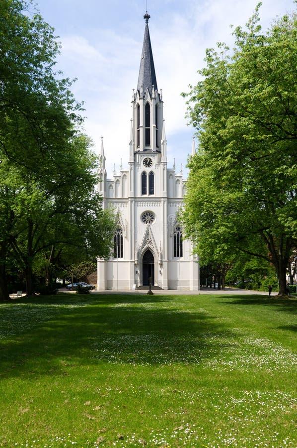 Chiesa di St Martins fotografia stock libera da diritti